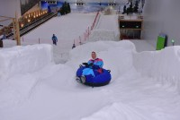 Snow Saudi 1